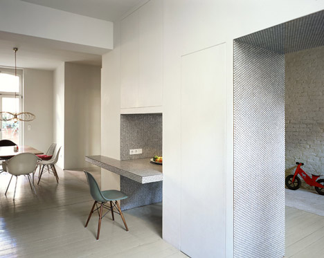 House by BEL Architects