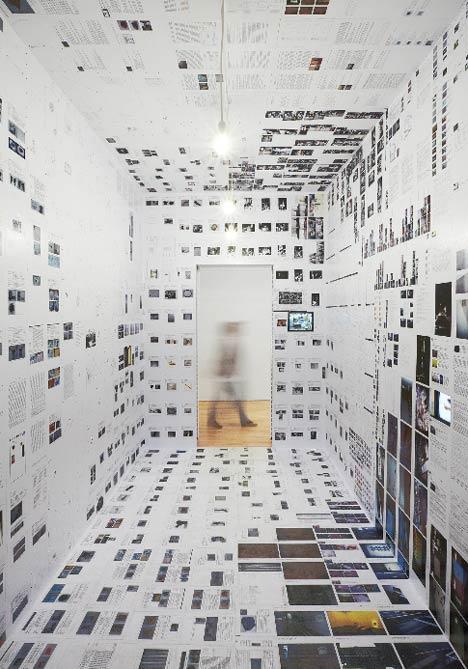 Inside Installations by Joris De Schepper and Thomas De Ridder