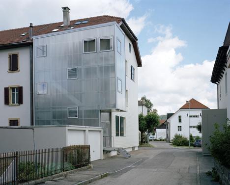 Le Noirmont by dB