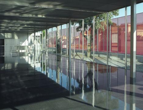 Menjarosa by Dooa Arquitecturas