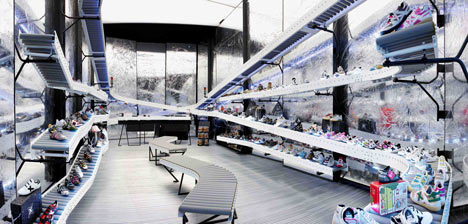 Munich La Roca by Bailo+Rull ADD Arquitectura