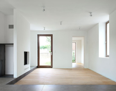 NSV by ADN Architectures