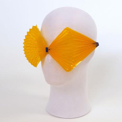 Origamaster Shades by BCXSY