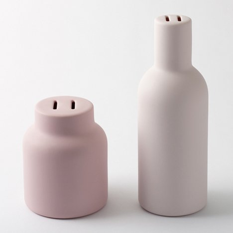 Pyggy Bank by Nendo