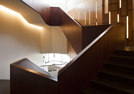 Star House by AGi Architects