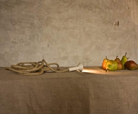 William light by Andrea Francesconi