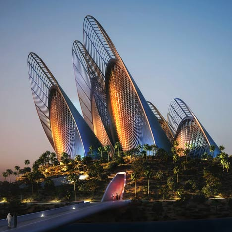 Foster + Partners to build a h...