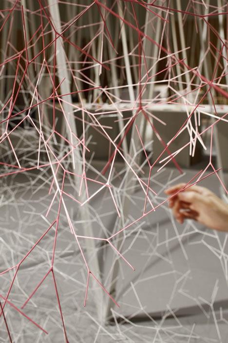 eda by Emmanuelle Moureaux