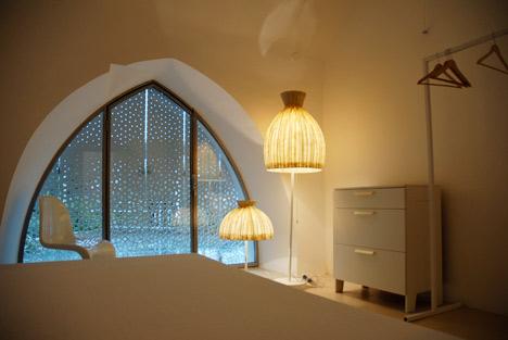 Casa Puglia by Peter Pichler