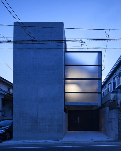 KNOT by APOLLO Architects and Associates