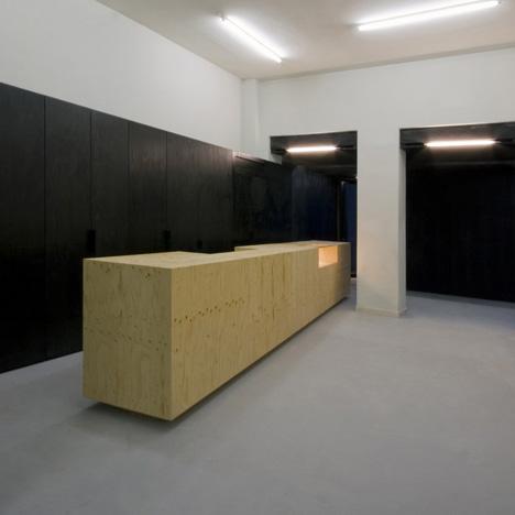 MiNO by Antonio Ravalli Architetti