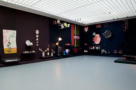 Misfit by Hella Jongerius at Museum Boijmans Van Beuningen