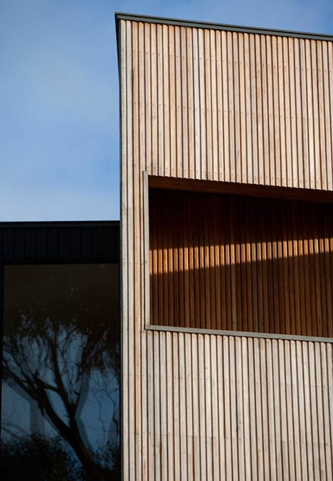 Port Fairy House 2 by Farnan Findlay Architects