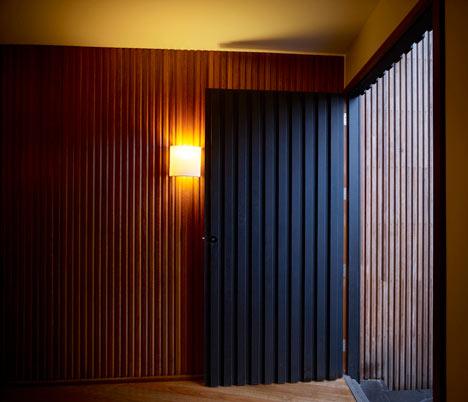 Port Fairy House 2 by Farnan Findlay Architects