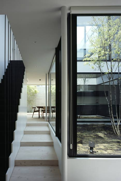 Shift by Apollo Architects and Associates