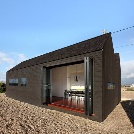 Shingle house by nord architecture dezeen for House architecture