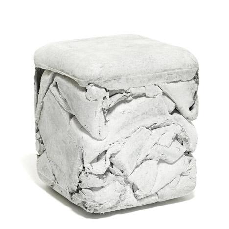 Trash Cube by Nicolas Le Moigne