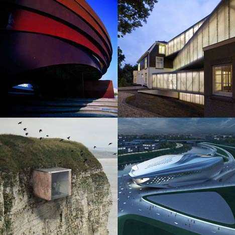Dezeen archive: museums