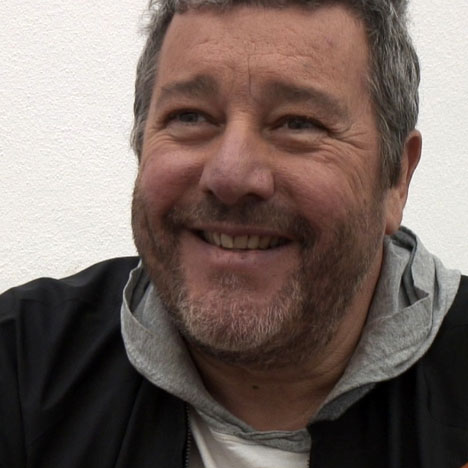 Food and Design videos: Philippe Starck