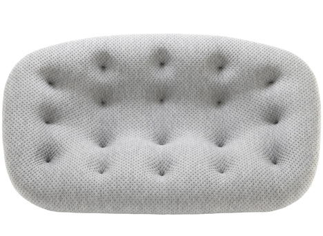 Ploum sofa by Ronan and Erwan Bouroullec for Ligne Roset