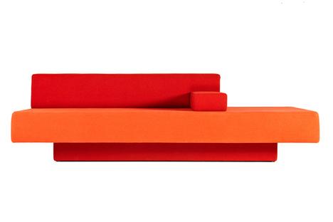 AVL Glyder by Atelier Van Lieshout for Lensvelt