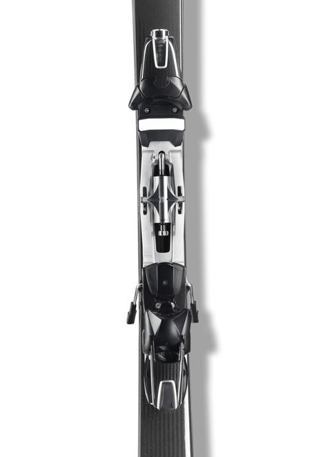 Audi Carbon Ski by Audi Concept Design Munich