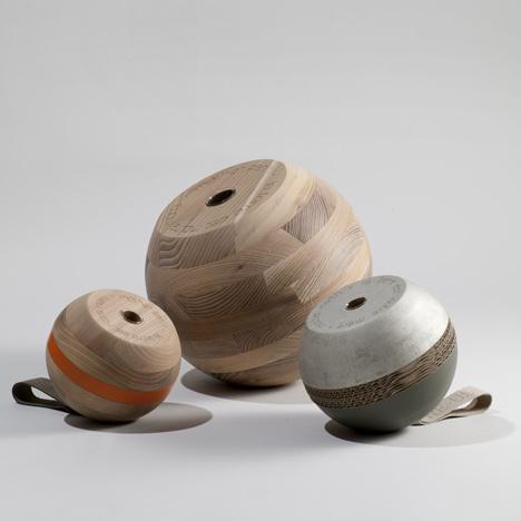 Beautiful Planets by Beatrix Li-Chin Loos at Gallery Gosserez