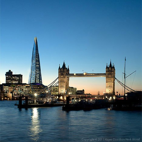 Future London by