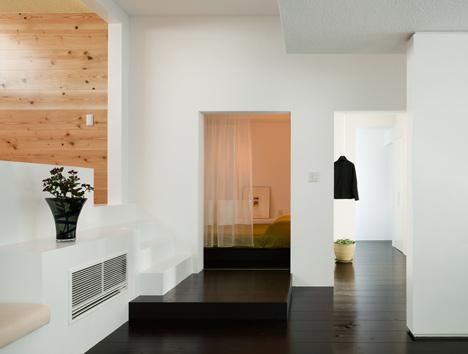 Gable House by FORM/Kouichi Kimura Architects