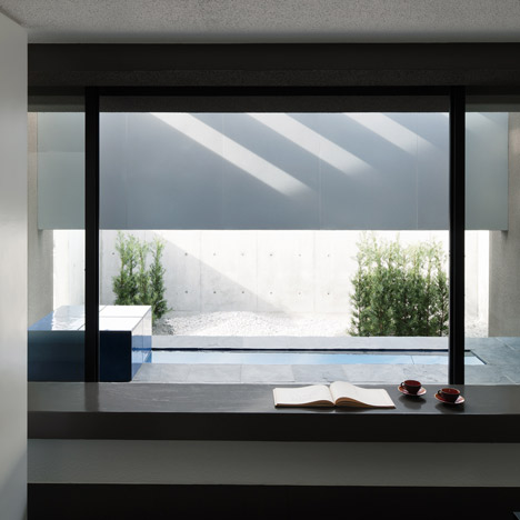 Gable House by FORM/Kouichi Kimura Architects