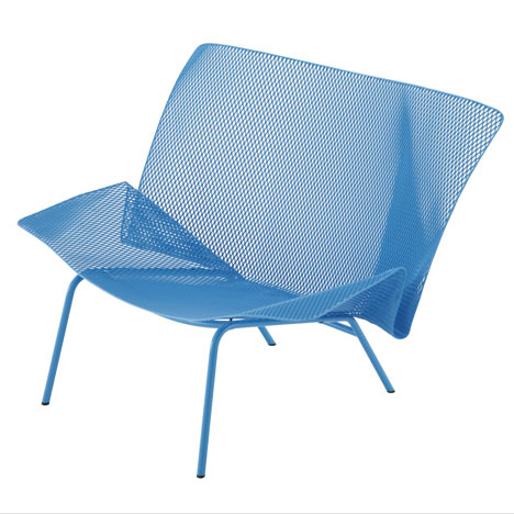 Grillage by Francois Azambourg for Ligne Roset
