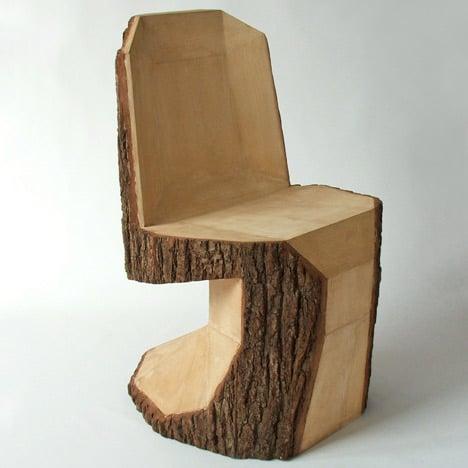 Hobby Panton chair by Peter Jakubik