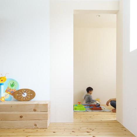House by Ninkipen