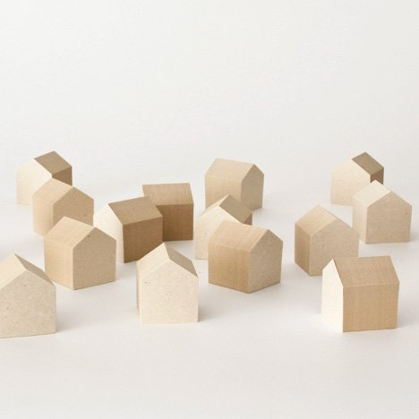 IE-tag by Naruse Inokuma Architects