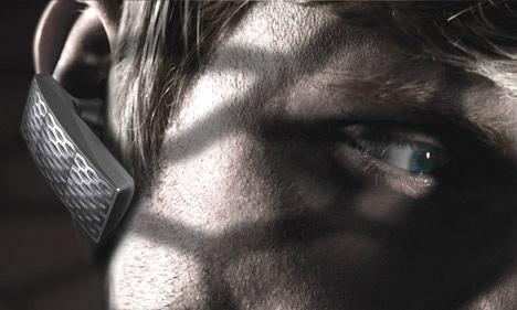 Jawbone ERA by Yves Behar