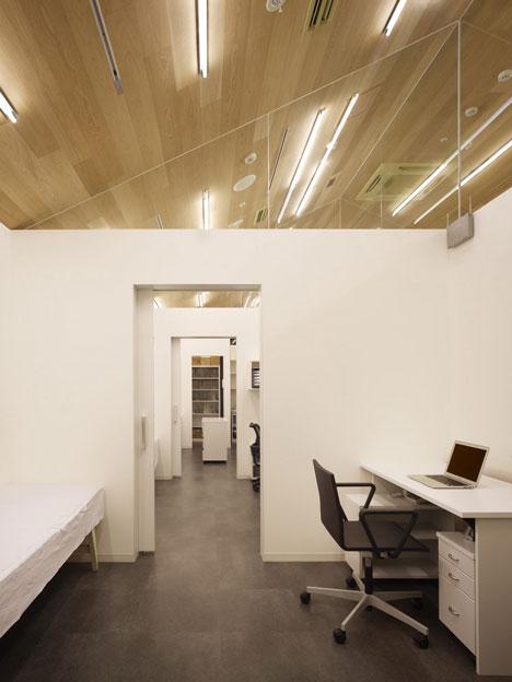 O-Clinic by Hayato Komatsu Architects