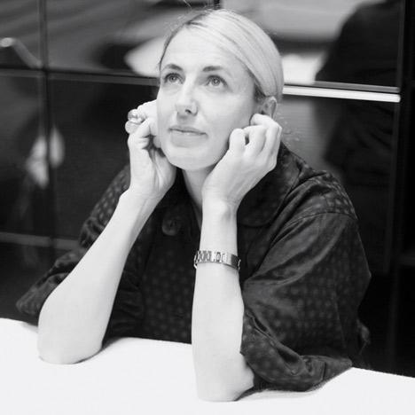 Patricia Urquiola lecture at Luminaire