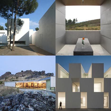 Dezeen archive portugal