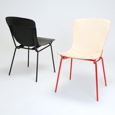 Furniture by Axel Bjurström