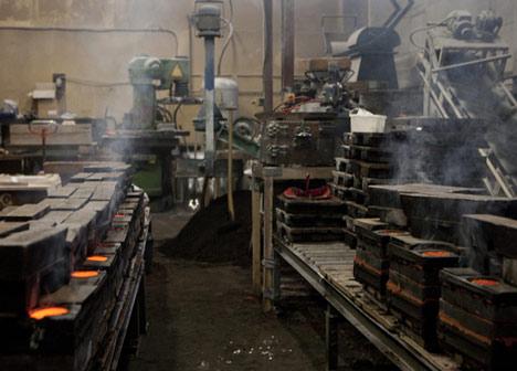 Handmade Mass Production by FolkForm