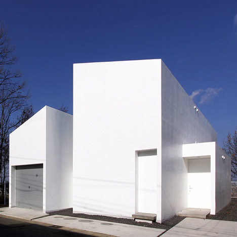 House in Ise by Takashi Yamaguchi and Associates