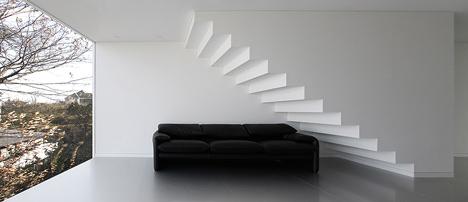 House in Ise by Takashi Yamaguchi and Associates