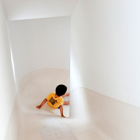 House in Nakameguro by Level Architects