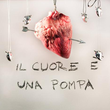 Il cuore è una pompa by Gianfranco Pampaloni