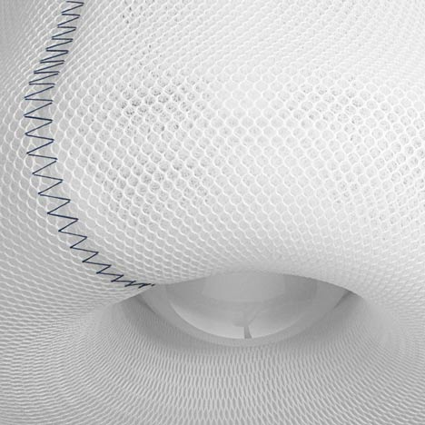 Loom by Benjamin Hubert for Zero