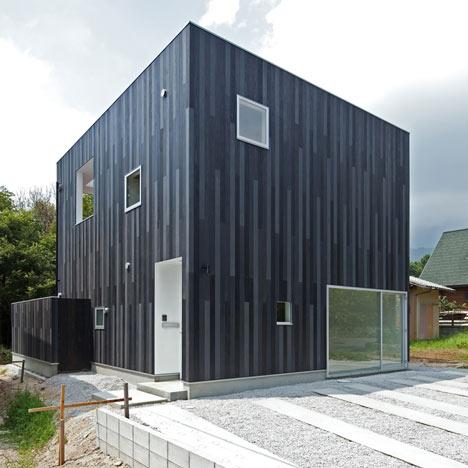 N House by TOFU