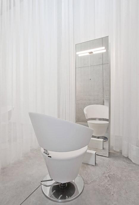 New Room by Nuno Capa