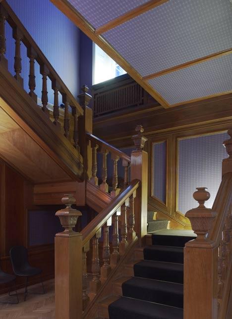 Nobis Hotel by Claesson Koivisto Rune Architects