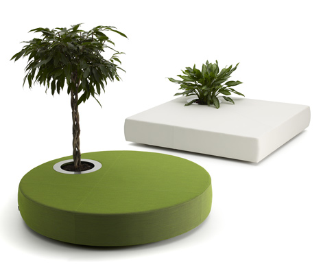 Oasis by Offecct