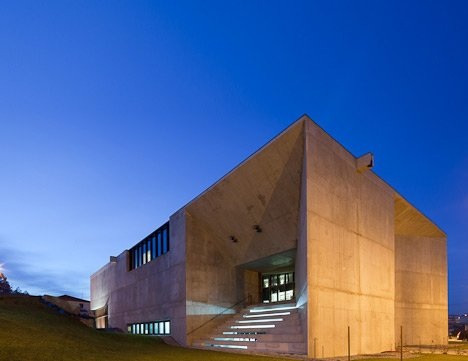 Social Centre by Imago